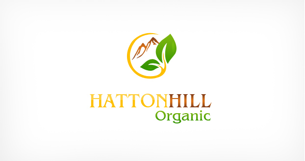 Organic Food Company Logos Organic Food Company Needs