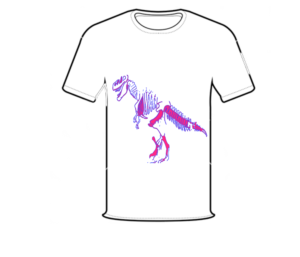 Skeleton T-shirt Designs | 46 T-shirts to Browse - Page 2
