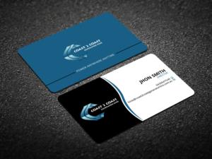 Generator business card designs 18 generator business cards to browse coast 2 coast generator hire pty ltd business card design by design xeneration reheart Gallery