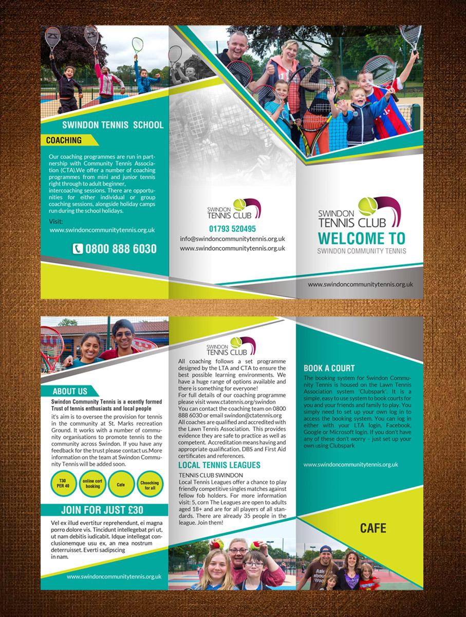 Bold Modern School Flyer Design By Creativebugs