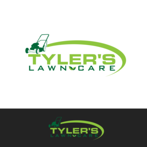 122 Modern Professional Lawn Care Logo Designs for Tyler's Lawn ...
