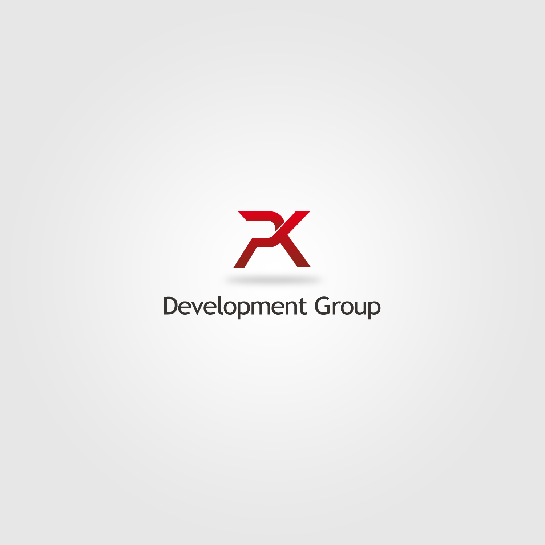 Real Estate Development Logo : Modern bold real estate development logo design for pk