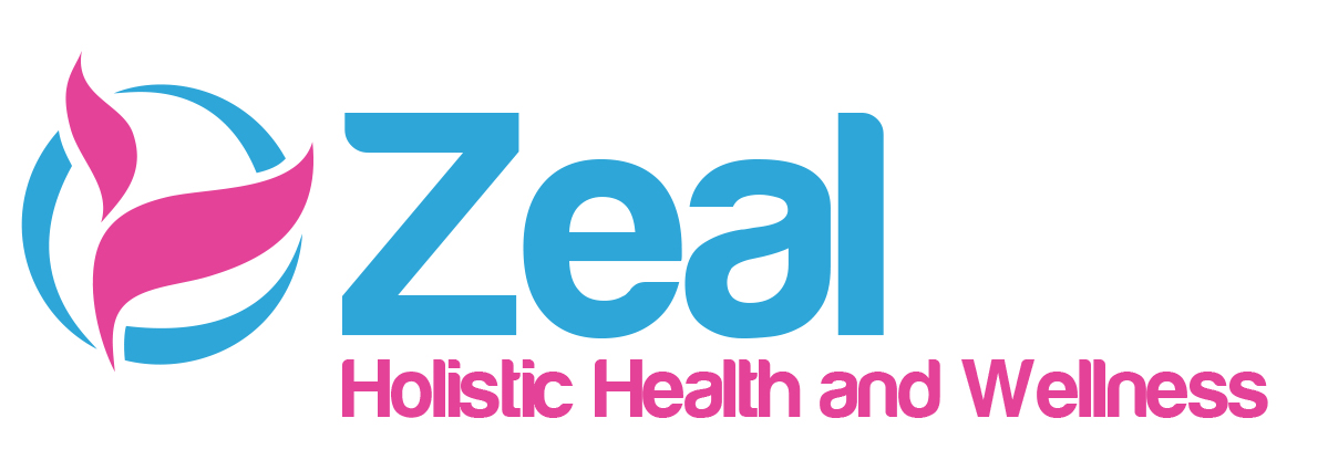 Bold playful health and wellness logo design for zeal for Logo creation wizard