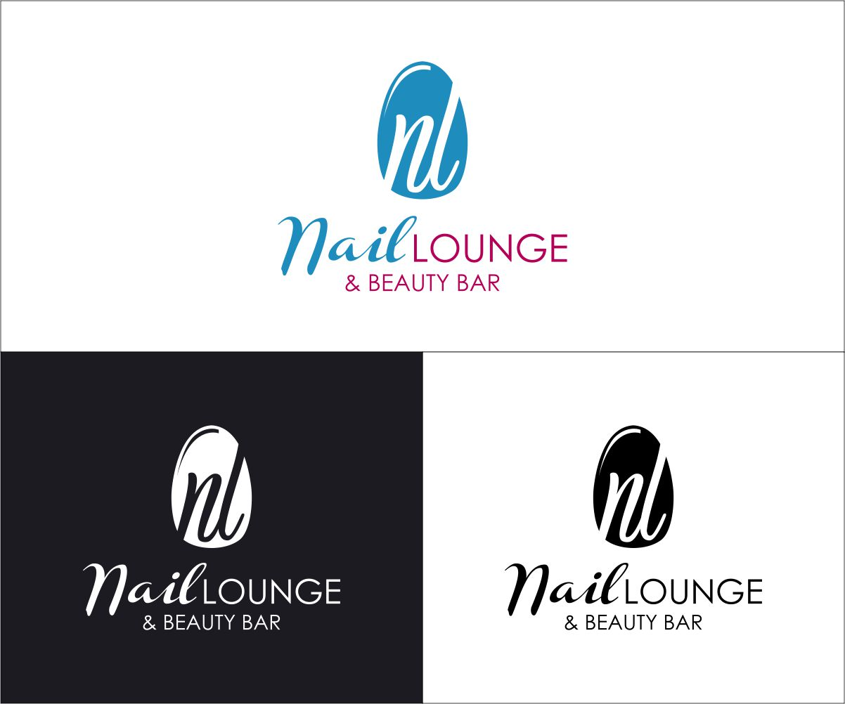 Colorful Elegant Salon Logo Design For Nl By Ss Mulla Design