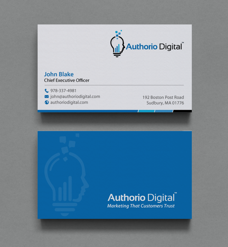 Bold professional marketing business card design for a company by bold professional marketing business card design for a company in united states design 10612360 colourmoves Image collections