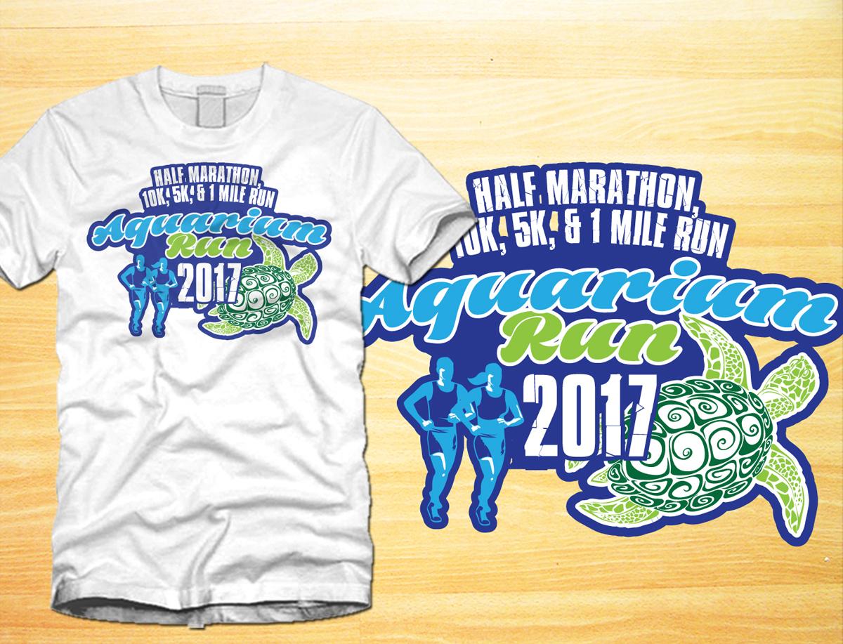 Running Event T Shirt Design Image Of Shirt