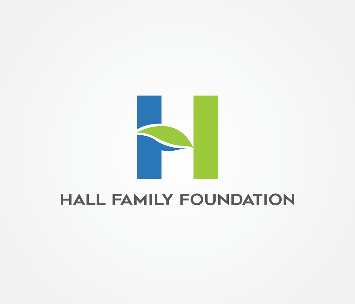 57 elegant playful foundation logo designs for hall family for Hall design for medium family