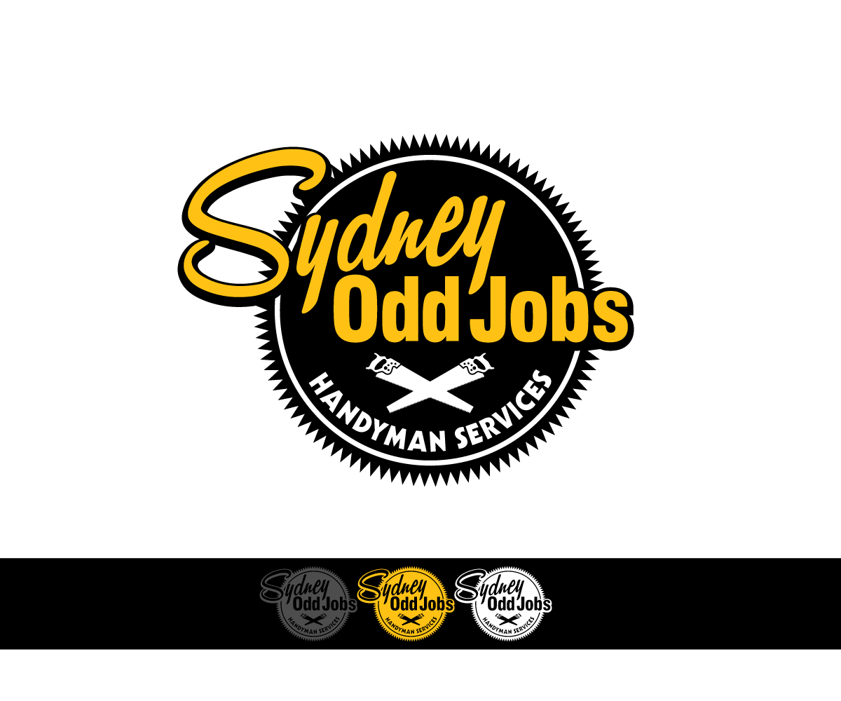 how to find odd jobs in sydney