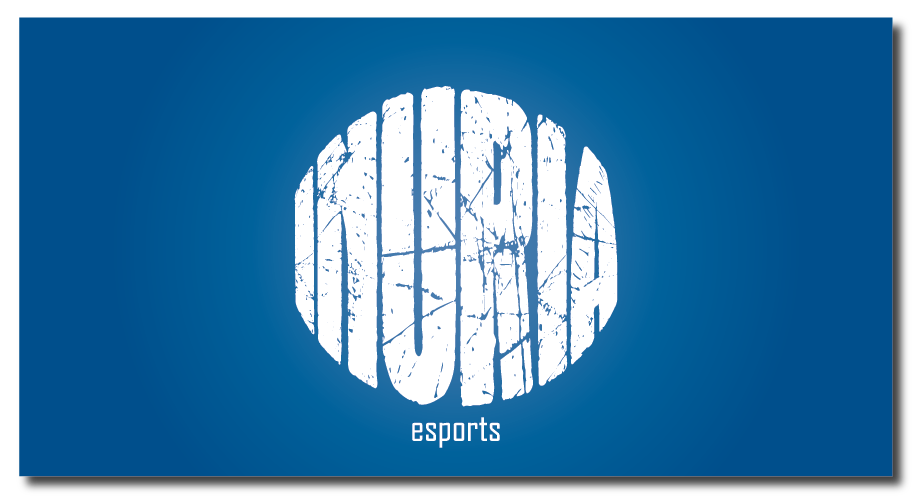 Elegant, Playful Logo Design for Inuria Esports by karthik ...