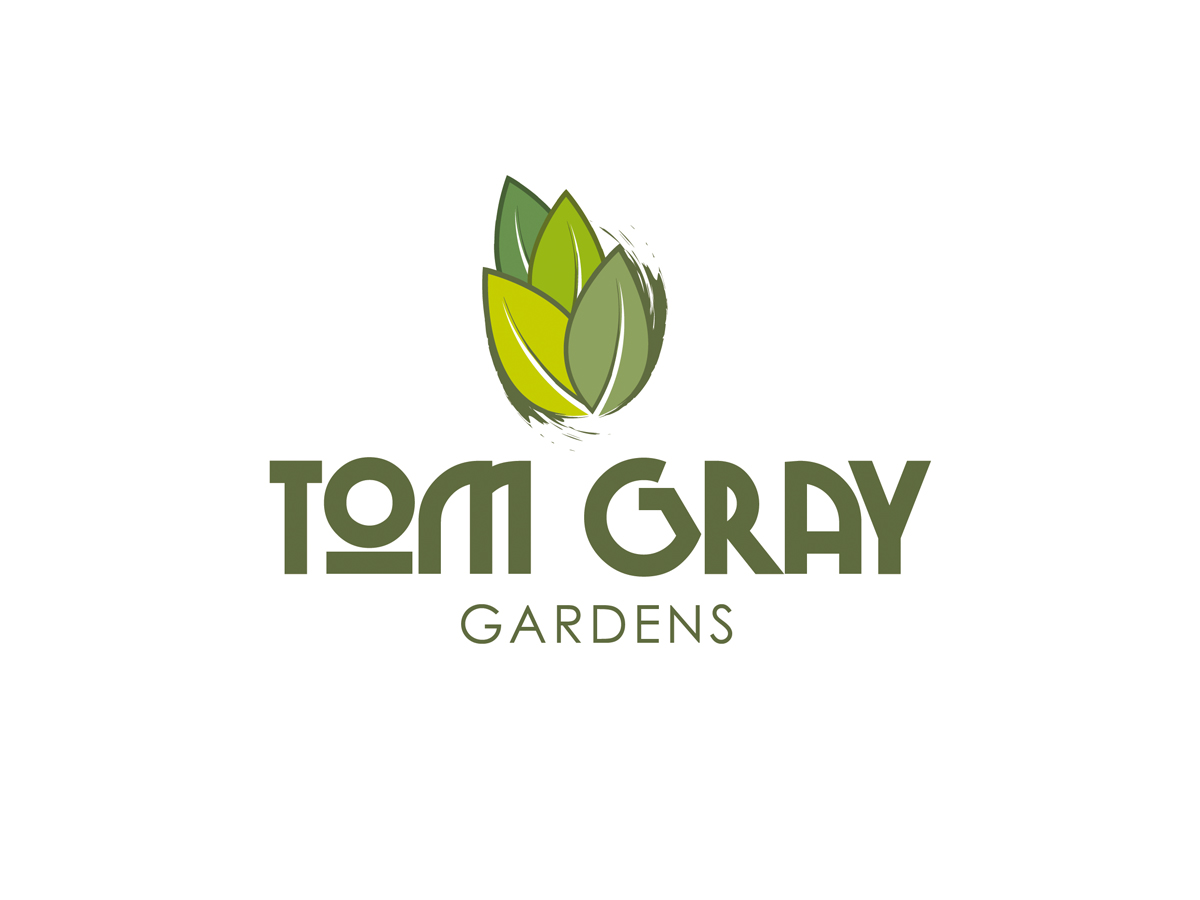 Elegant, Playful, Landscape Logo Design For Tom Gray Gardens In United  Kingdom | Design 2241280