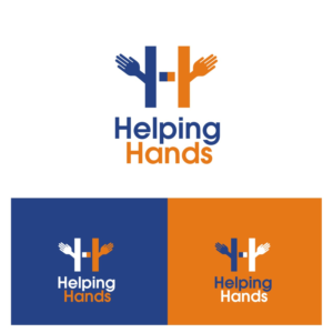 Conservative, Elegant, Church Logo Design for Helping Hands by hih7