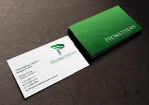 184 Bold Modern Venture Capital Business Card Designs for a ...
