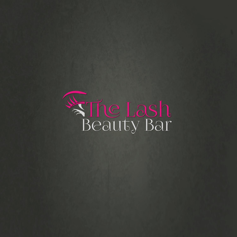 767e43119b9 Modern, Feminine, Boutique Logo Design for The Lash Beauty Bar by ...