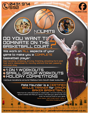 Flyer Design (Design #2251178) Submitted To Basketball Training Company Flyer  Design (Closed