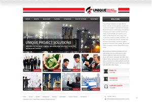 Web Design by pb - WORDPRESS WEB DESIGN PROJECT-DESIGN & DEVELOP