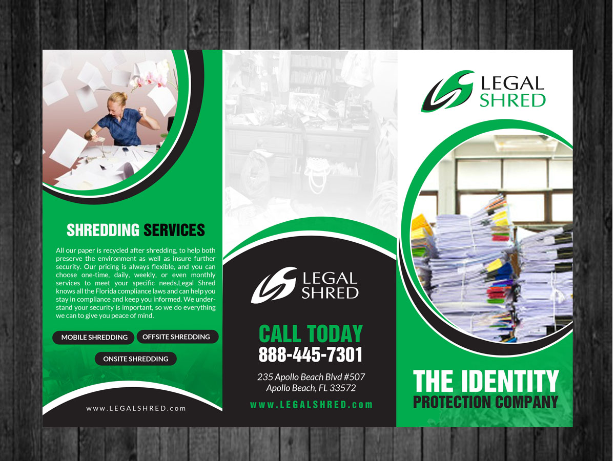 Business Service Flyer Design Galleries for Inspiration