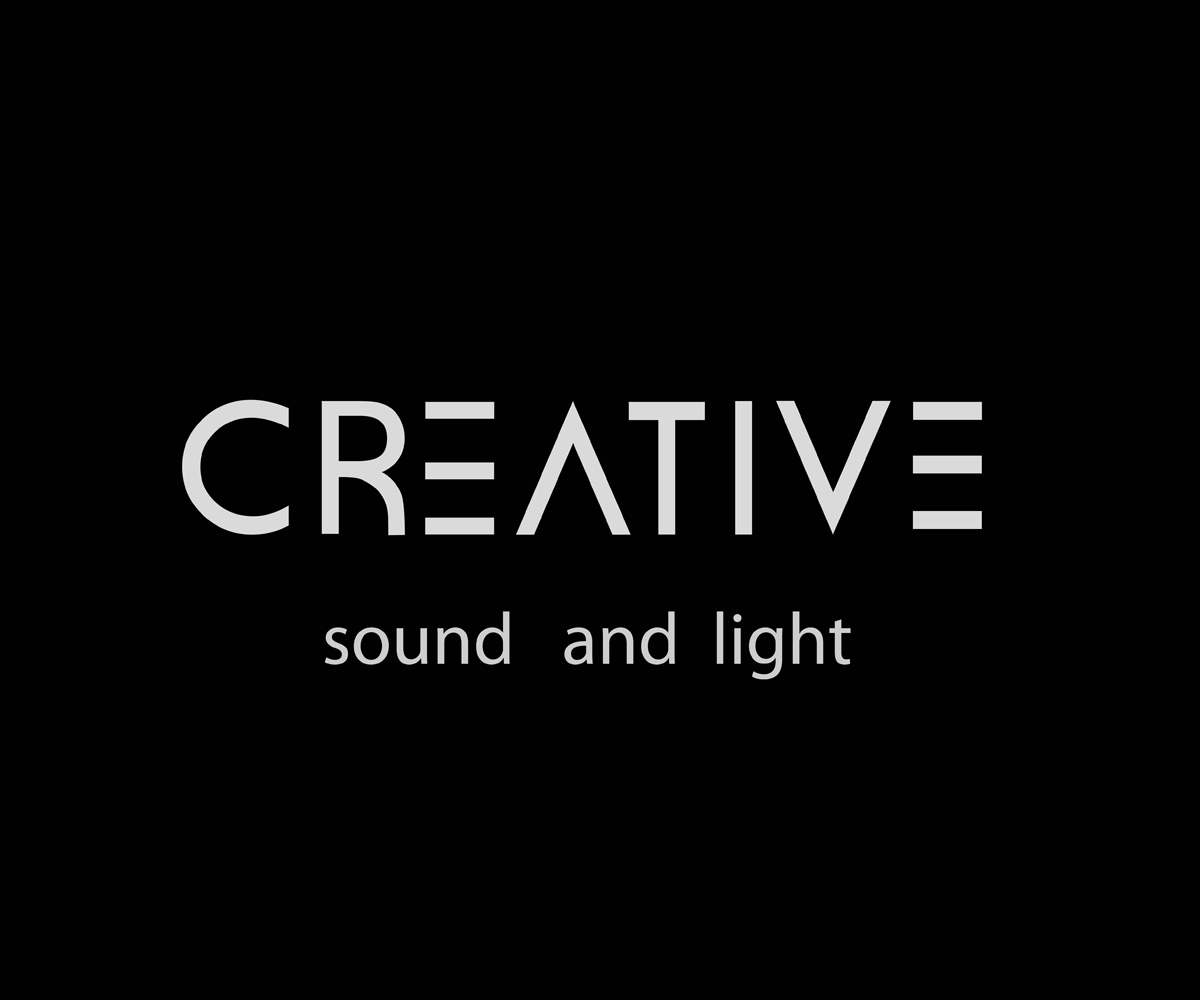 Serious Modern It Company Logo Design For Csl Or Creative Sound And Lighting By One Design 10672908