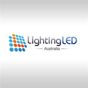 198 Professional Logo Designs For Lighting LED Australia A
