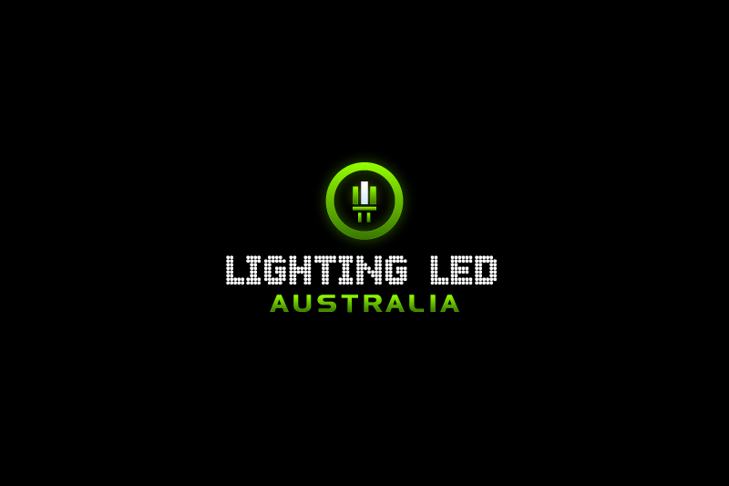 it company logo design for lighting led australia by