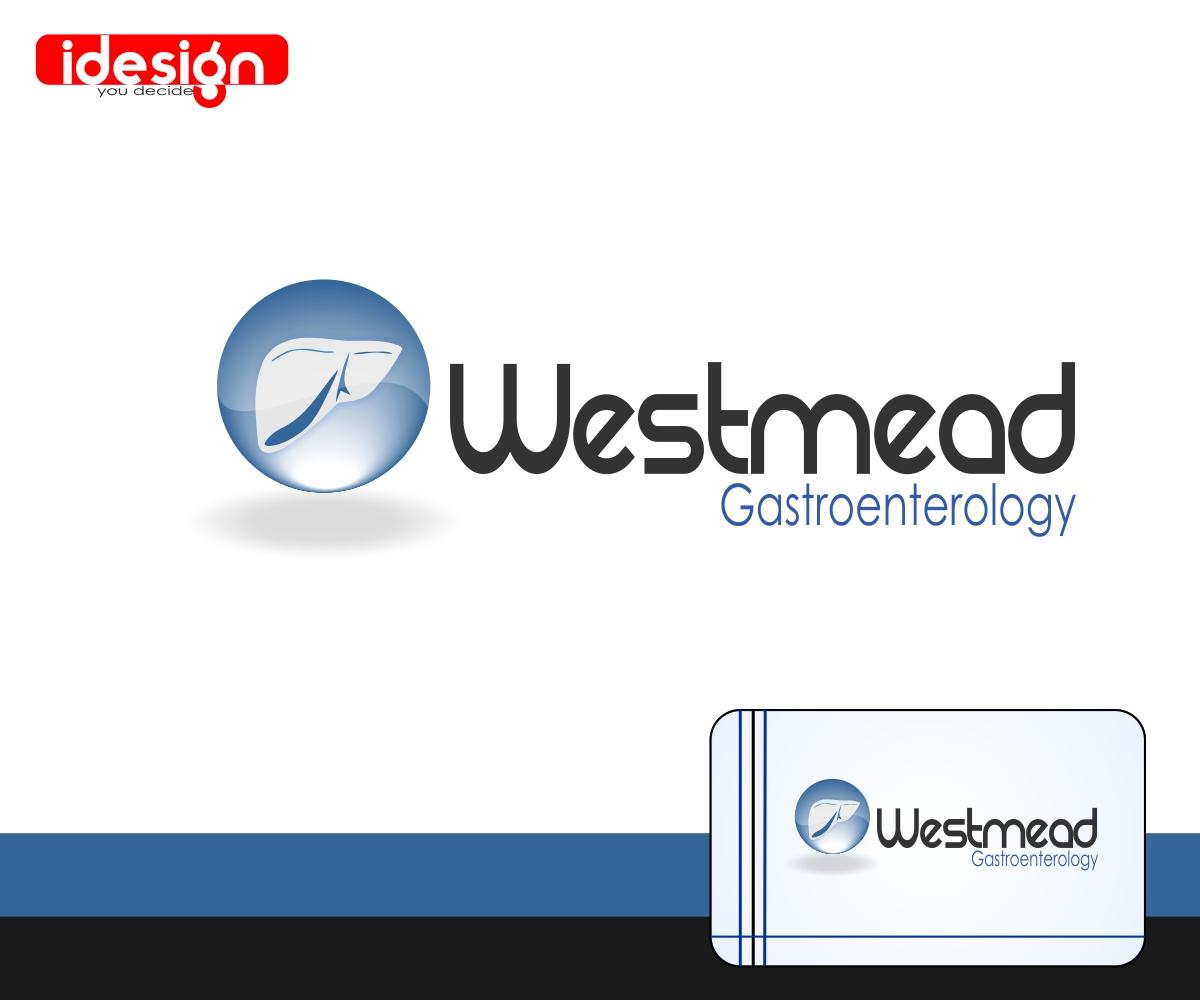 Gastroenterology Logo Logo design by deejay for