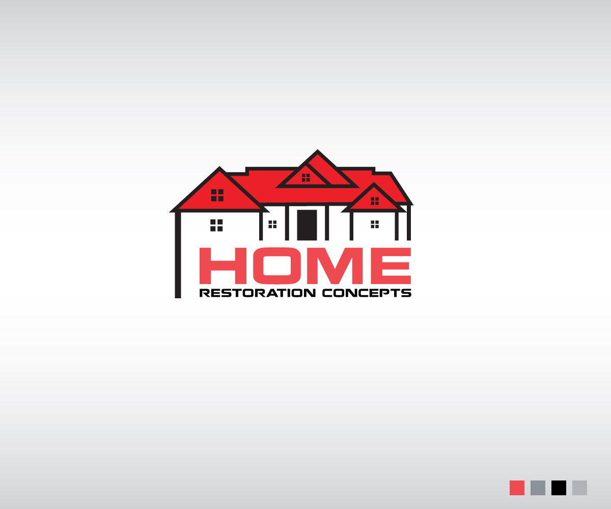 245 modern masculine home improvement logo designs for - Home improvement design ...