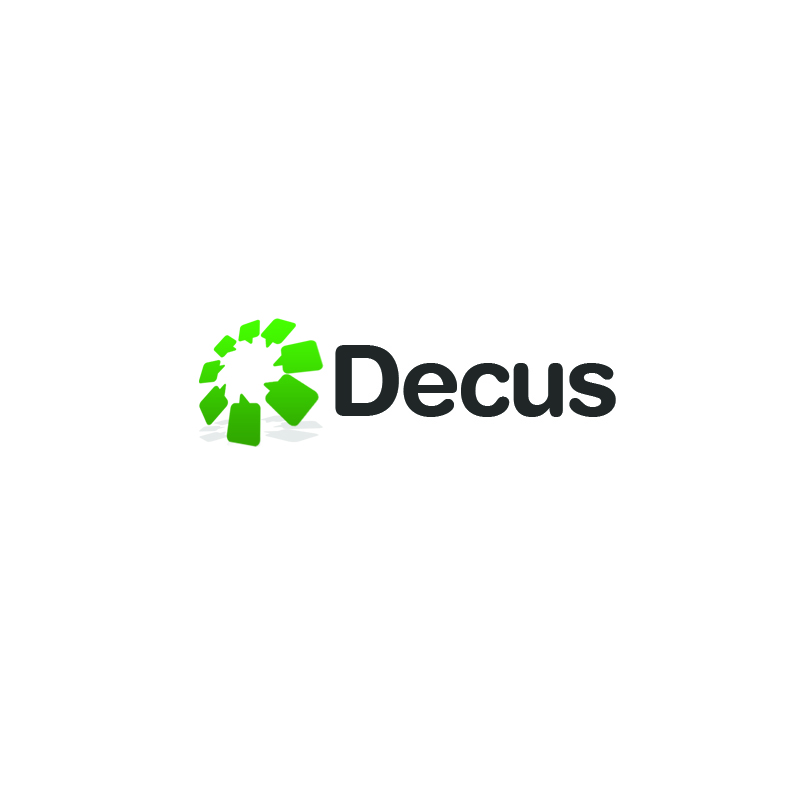 Logo Design by hellorex for Decus Solutions Business - Logo Design  - Design #20921