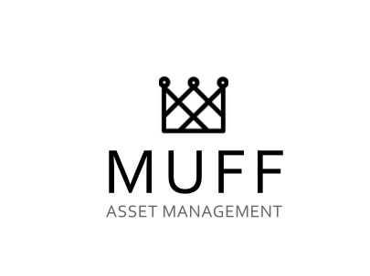 Design Bank Twist.Serious Modern Bank Logo Design For Muff Asset Management By Z