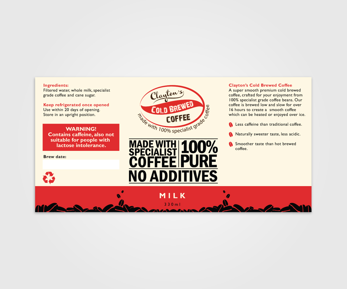 Product Label Design | 1000\'s of Product Label Design Ideas