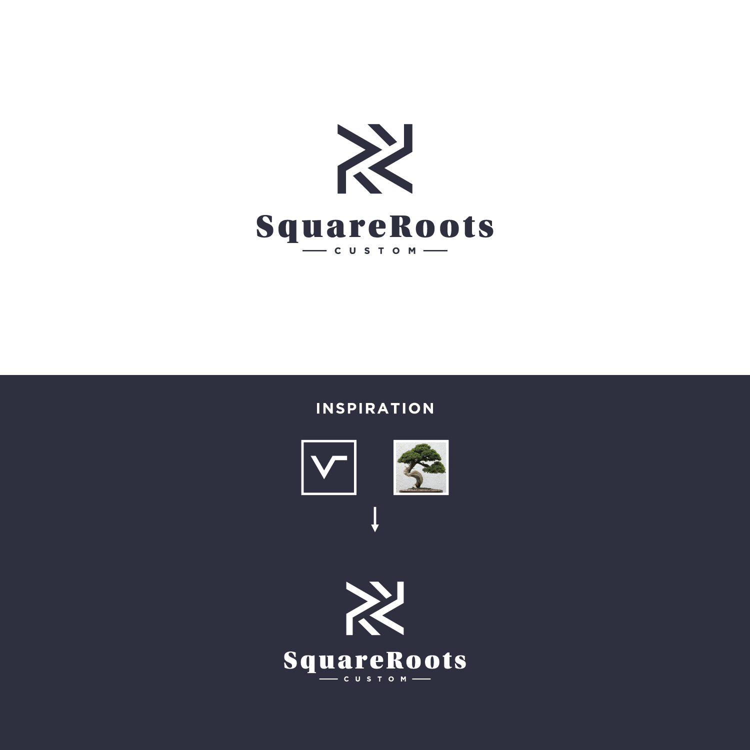 Modern, Personable Logo Design by CiprianH. | Design #10851589 for Square Logo Design Inspiration  155sfw