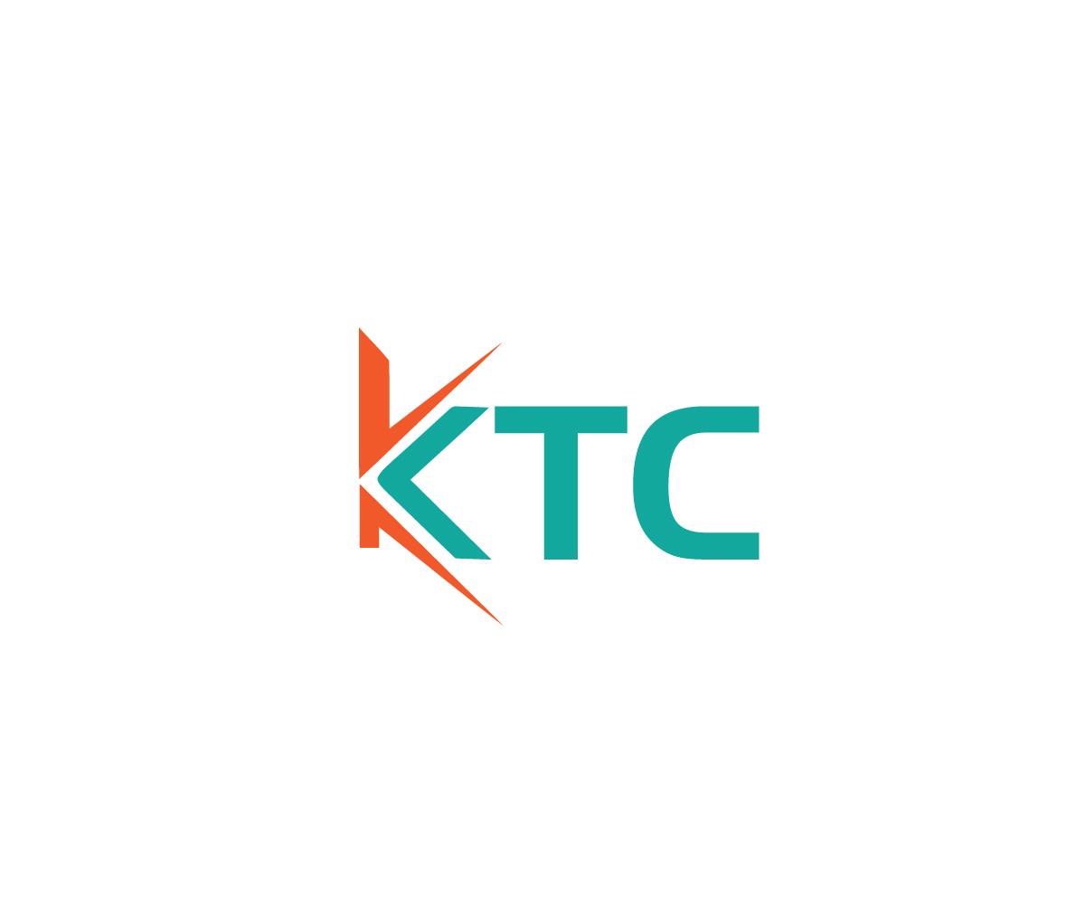 Professional, Conservative, House Logo Design for KTC by Design Boom
