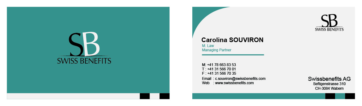 Business business card design for a company by iqbal design 2269318 business business card design for a company in switzerland design 2269318 colourmoves