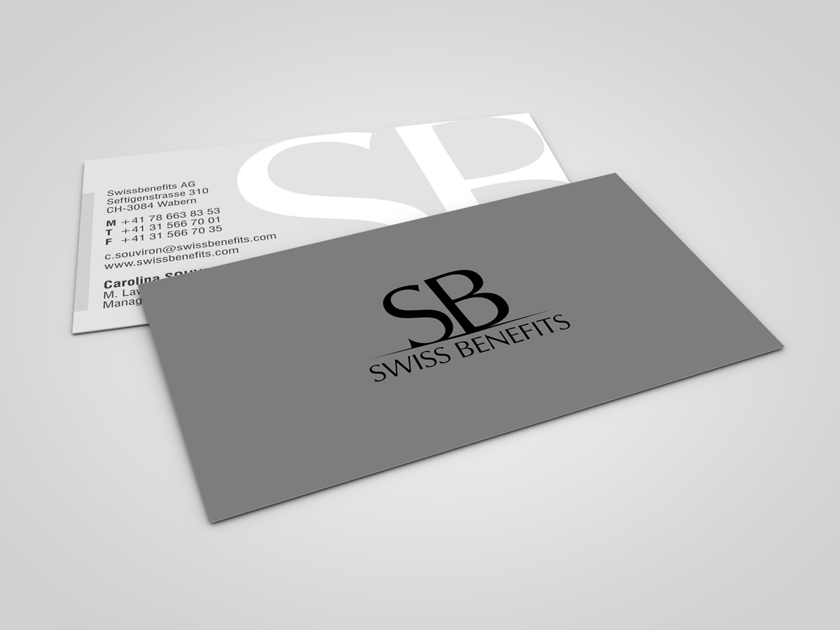 Business business card design for a company by atularts design business business card design for a company in switzerland design 2263162 reheart Image collections