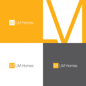 Logo Design (Design #10834747) Submitted To LM Homes.