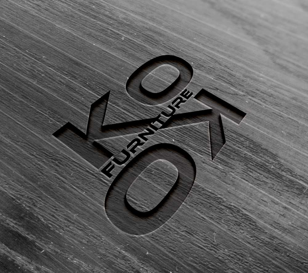Logo Design By Alex9 For KOKO Furniture And Trading Pte Ltd   Design  #10996826