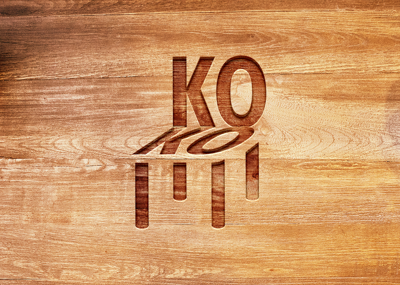 Logo Design By Boon For KOKO Furniture And Trading Pte Ltd   Design  #10848459