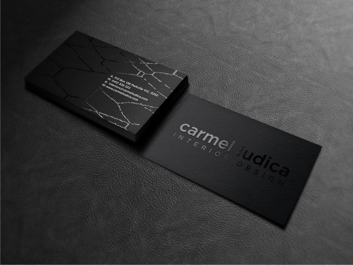 34 Business Card Designs   Printing Business Card Design Project for ...