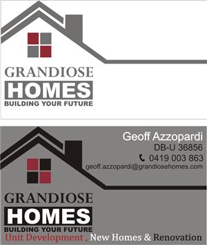 Builder business card design 1000s of builder business card builder business card design reheart Images