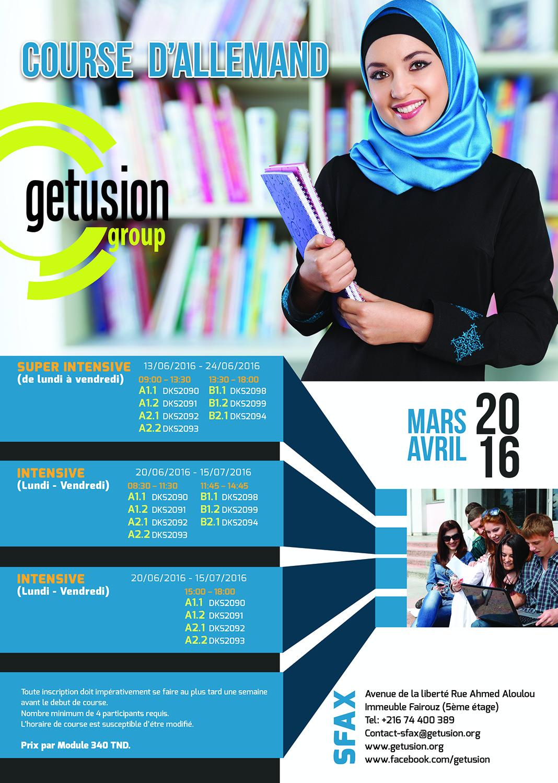Flyer Design By EdgeDesignsYe For Gerandu GmbH