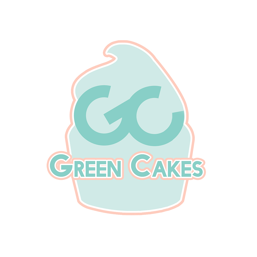 Upmarket Serious It Company Logo Design For Greencakes Or Gc Or G By Ryan Dig12 Design 11026808