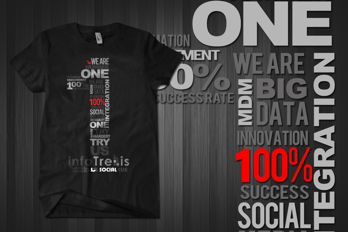 33f4c298 T-shirt Design by One Day Graphics for this project | Design #2413702