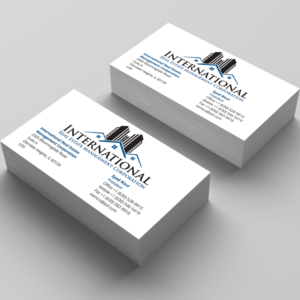 Hd design works freelance business card designer logo designer business card design by hd design works for a business in united states reheart Gallery