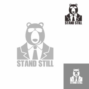 Stand Still Designs : Bold professional logo design for standstill by apex design