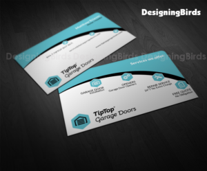 Business Card Design By Designing Birds For This Project 10966574