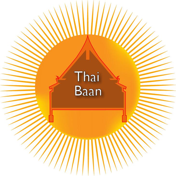 Elegant, Serious, House Logo Design For Sabaidee Thai