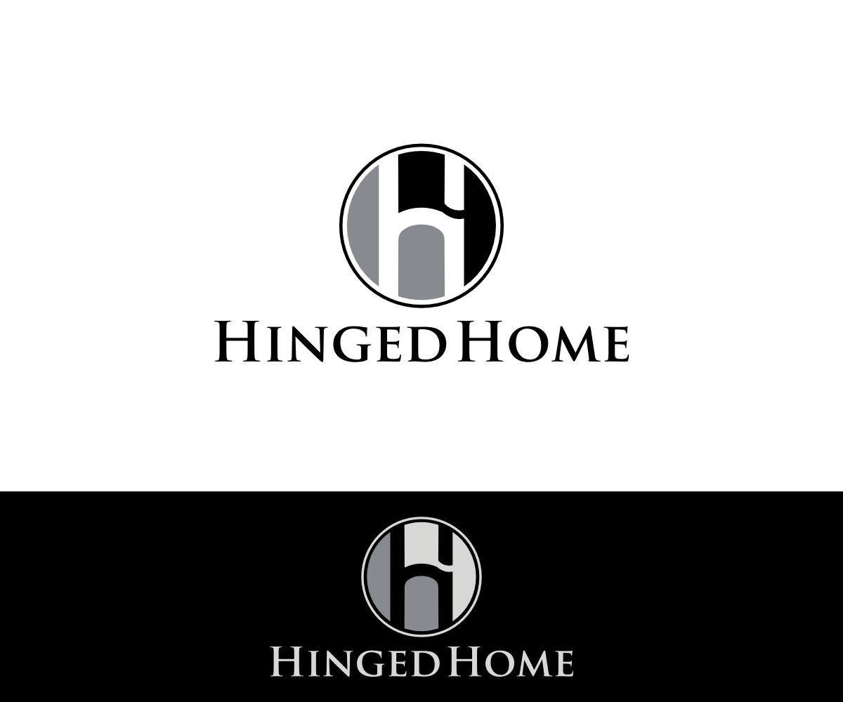 Conservative, Upmarket, Home Improvement Logo Design for The logo ...