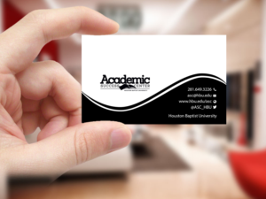 College business card design galleries for inspiration academic success center business cards business card design by creations box 2015 colourmoves