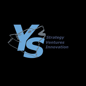 Professional upmarket logo design design for ys a for Innovation consulting firms