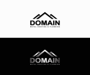 122 Professional Bold Roofing Logo Designs For Domain