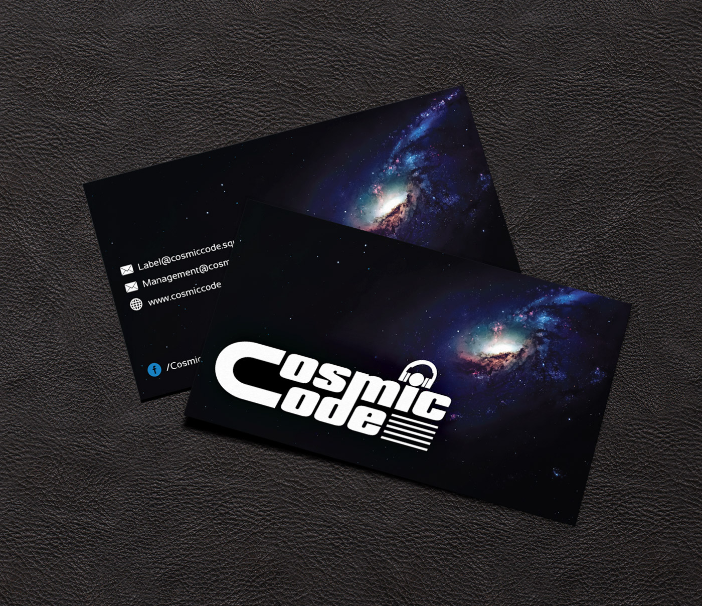 Modern, Professional, Business Business Card Design for a Company by ...