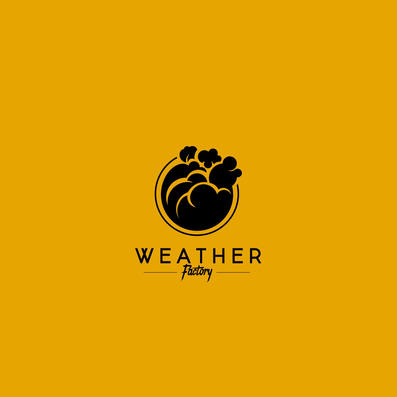Elegant upmarket games logo design for weather factory for Design lago